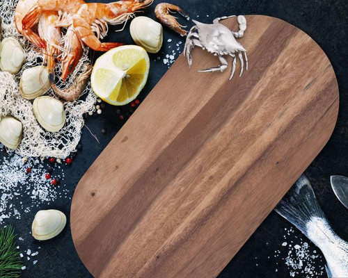 Blue Crab Bar Board
