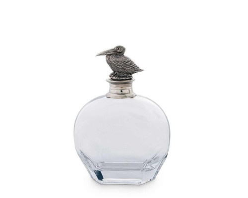 Liquor Decanter - Pelican Wide