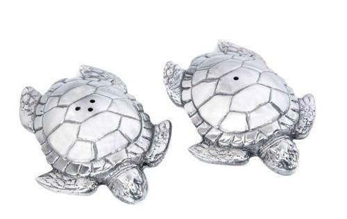 Sea Turtle Salt and Pepper Set
