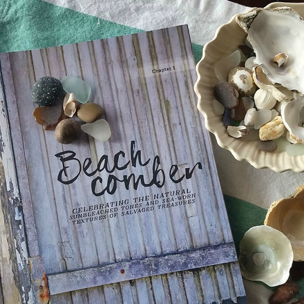 The Beach Comber - Get the Look!