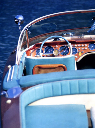 The Yachting Life!