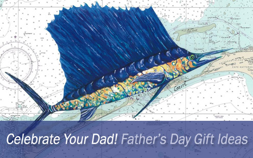 Celebrate Your Dad on Father's Day
