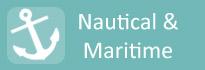 nautical maritime coastal style