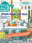 HGTV July / Aug 2015