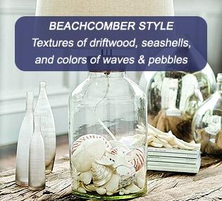 Beachcomber Style