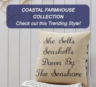 Coastal Farmhouse Collection