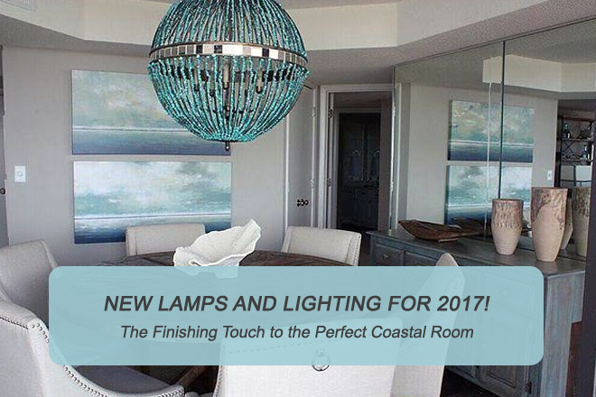 Coastal Lighting for the New Year