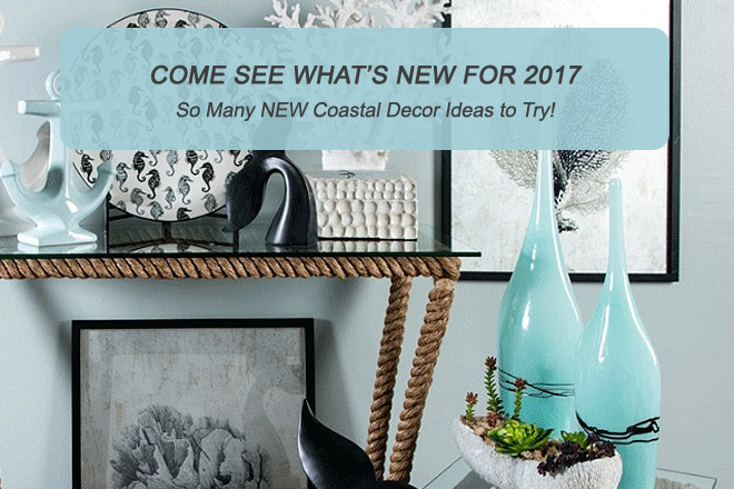 Come See Whats New for 2017