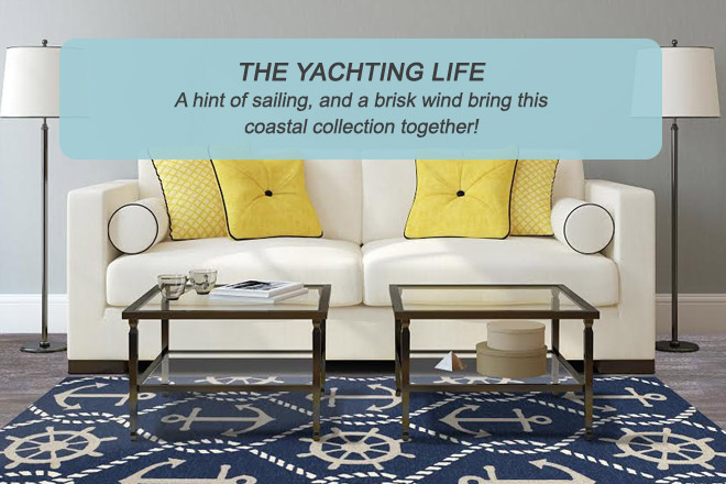 The Yachting Life