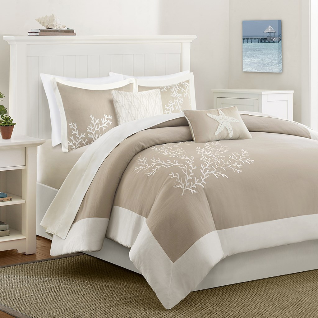 Sand And Shore Bedding Collection King Size