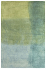 Piazza Sea Breeze Watercolors Area Rug
