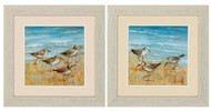 Sandpipers-Set of 2