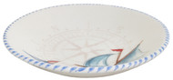 Sailboat Pasta Bowls- Set of 6