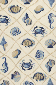 Harbor Seaside Ivory Rug