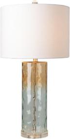 Astoria Glass Beach Lamp