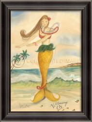 Stowaway of the Beach Mermaid