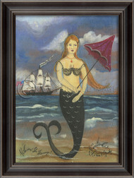 Nantucket Mermaid