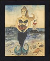 Mermaid from Avalon