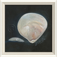 Seashell No. 5 Cottage Art