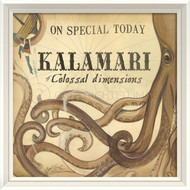 Kalamari of Colossal Dimensions