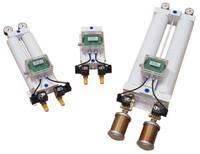CAS2-11 CO2 Adsorber/Dryer, 60 L/M ( 2.19 SCFM) Outlet @ 100 PSIG, 115VAC
