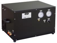 Small/Mini Clean Dry Air (CDA) Packages, 115/1/50/60, -100°F Dew Point, 10LPM