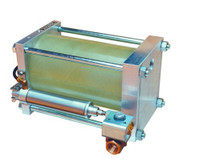 RD 11-LP,  Zero-loss Pneumatic Robo-Drain Valve, RD 11-T w/Low Pressure 40-90 PSI Control Air