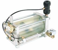 "RD 11-VAC, Zero-loss Pneumatic Condensate Robo-Drain Valve  for 26"" Hg Vacuum System"