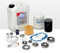 Panther Silent Air Compressor Oil