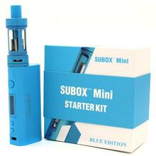 Kanger Subox Mini Kit Free Battery Free Delivery