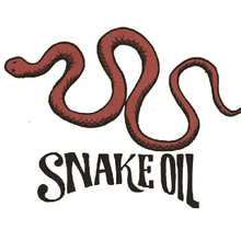 snake oil e liquid by OMG