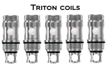 Aspire Triton Coil Heads