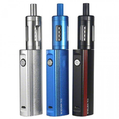 T22 Innokin Starter Kit in 3 colours