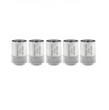5 Pack Kanger CLOCC Coil Heads in Stainless Steel or Ni200