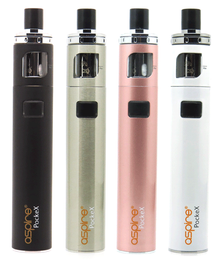 Aspire PockeX Pocket AIO Starter Kit 1500mAh £22.89