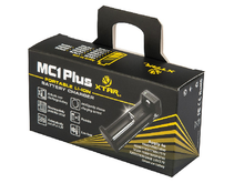 Xtar ANT MC1 Plus Single Bay Battery Charger
