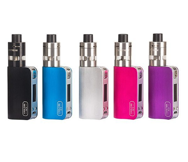 Innokin Cool Fire Mini Slipstream Starter Kit 40w Free Delivery