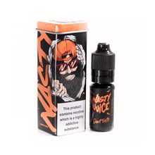 Devil Teeth By Nasty Juice 1 x 10ml for £4.99 or 5 x 10 ml for Only £19.79