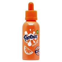 Fantasi Orange E Liquid by Fantasi Only £13.99 (Zero Nicotine)