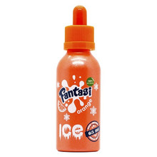 Fantasi Orange Ice E Liquid by Fantasi Only £13.99 (Zero Nicotine)