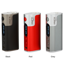 Aspire Zelos 50w Mod inc Free Delivery Free E Liquid