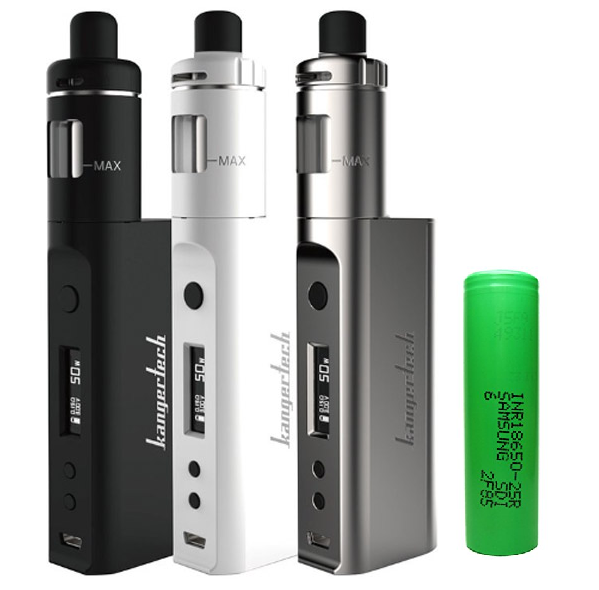 Kanger Subox Mini Cl Vaping Kit 3699 Free Delivery E Liquid
