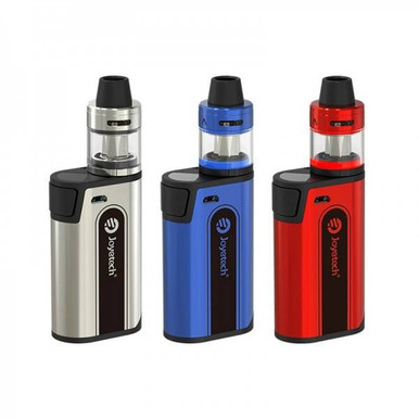 Joyetech Cubox With Cubis 2ml Tank Starter Kit Free E Liquids Free Delivery