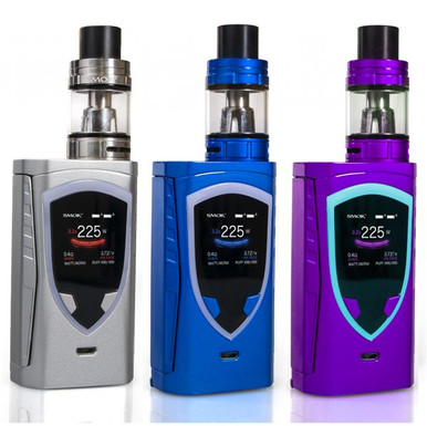 SMOK ProColor Starter Kit Free Delivery