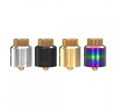 Vandy Vape Pulse 24 BF RDA Colours