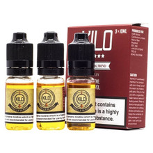 Vanilla Almond Milk E Juice By Kilo 3 x 10ml for only £14.79
