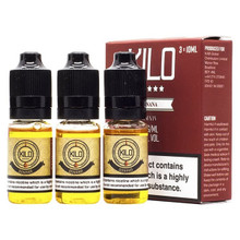 Banana Milk E Juice By Kilo 3 x 10ml for only £11.99