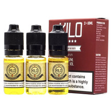 Strawberry Milk E Juice By Kilo 3 x 10ml for only £14.79
