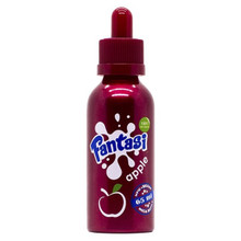 Fantasi Apple E Liquid by Fantasi Only £13.99 (Zero Nicotine)