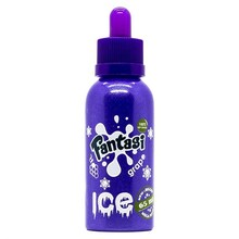 Fantasi Grape Ice E Liquid by Fantasi Only £13.99 (Zero Nicotine)